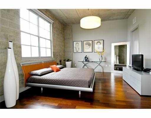 Mills Lofts Fort Lauderdale - Bedroom