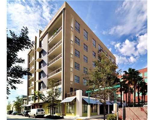 Mills Lofts Fort Lauderdale - Building