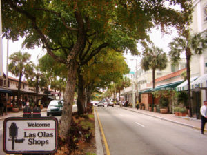 Fort Lauderdale Real Estate - Las Olas Blvd