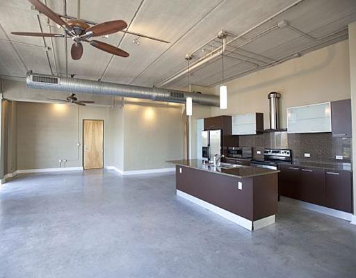 Avenue Lofts Fort Lauderdale - Living Area