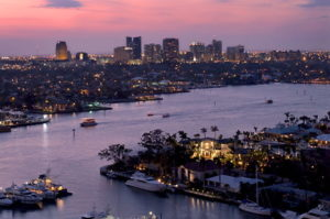 Fort Lauderdale Real Estate - Intracoastal View