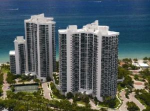 Fort Lauderdale Waterfront Condos - L' Hermitage
