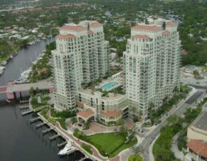 Fort Lauderdale Waterfront Condos - The Symphony