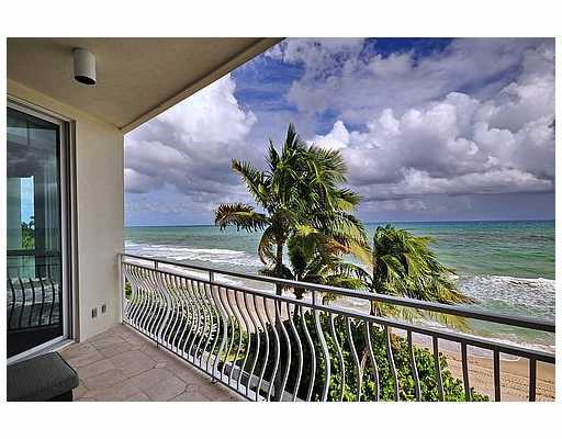 The Palms Condos Fort Lauderdale - View