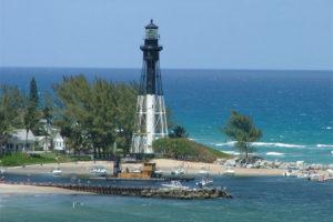 Hillsboro Lighthouse Pompano Beach