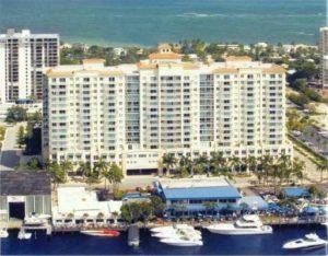 Tides of Bridgeside Square - Fort Lauderdale Condos