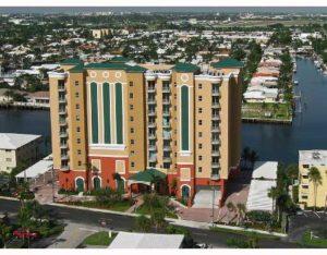 Pompano Beach Condos For Sale Florida - Riverside Grande Intracoastal