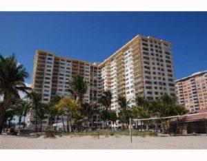 Pompano Beach Condos For Sale Florida - Sea Monarch Oceanfront