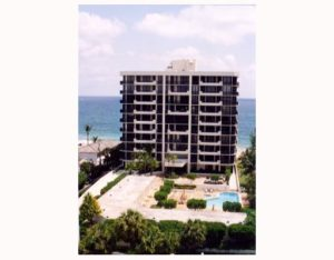 Pompano Beach Condos For Sale Florida - The Criterian Oceanfront