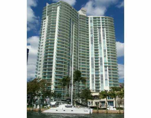 Watergarden Fort Lauderdale Condos Building