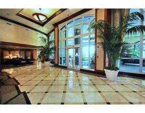 Las Olas Grand Condos Fort Lauderdale Entrance