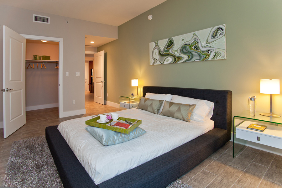 Strada 315 Fort Lauderdale - Bedroom