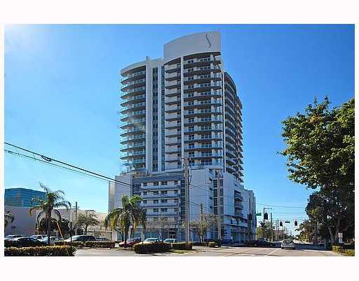 Strada 315 Fort Lauderdale - Building