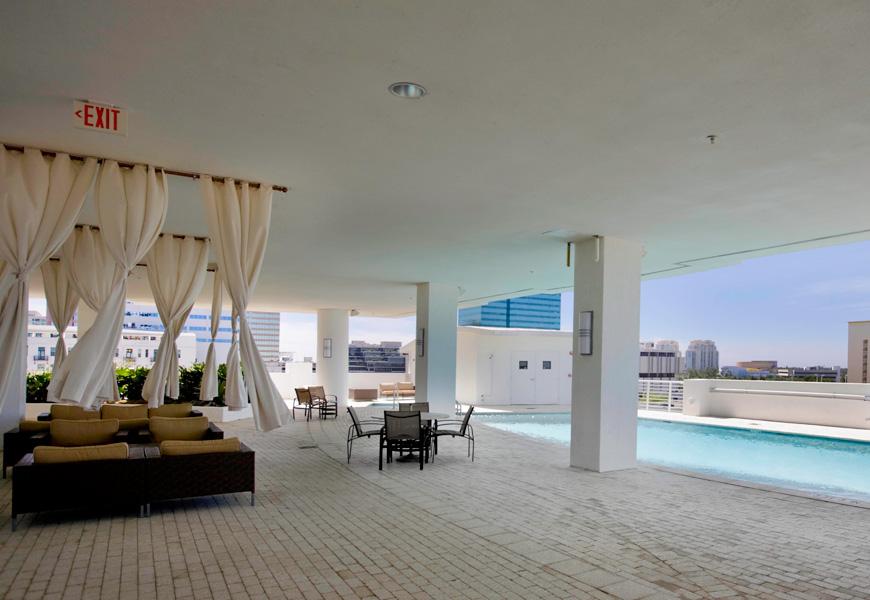 Strada 315 Fort Lauderdale - Pool