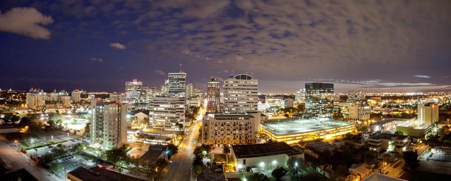 Strada 315 Fort Lauderdale - City View