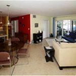 Oakland Park Condos - River Shores - Living Area
