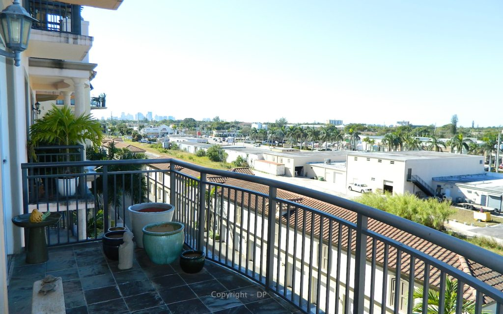 Wilton Station Condos For Sale - Pacific 406 - View