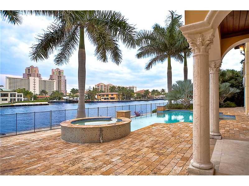 Fort Lauderdale Luxury Waterfront Homes - View
