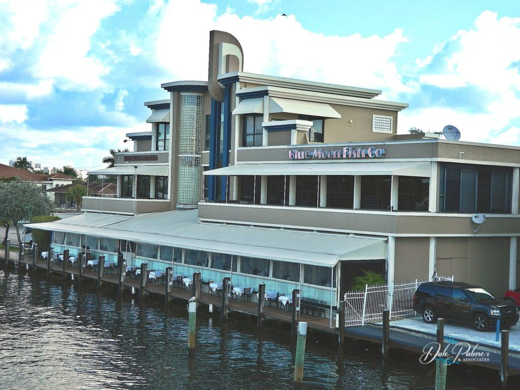 Lauderdale by the Sea - Blue Moon Fish Company