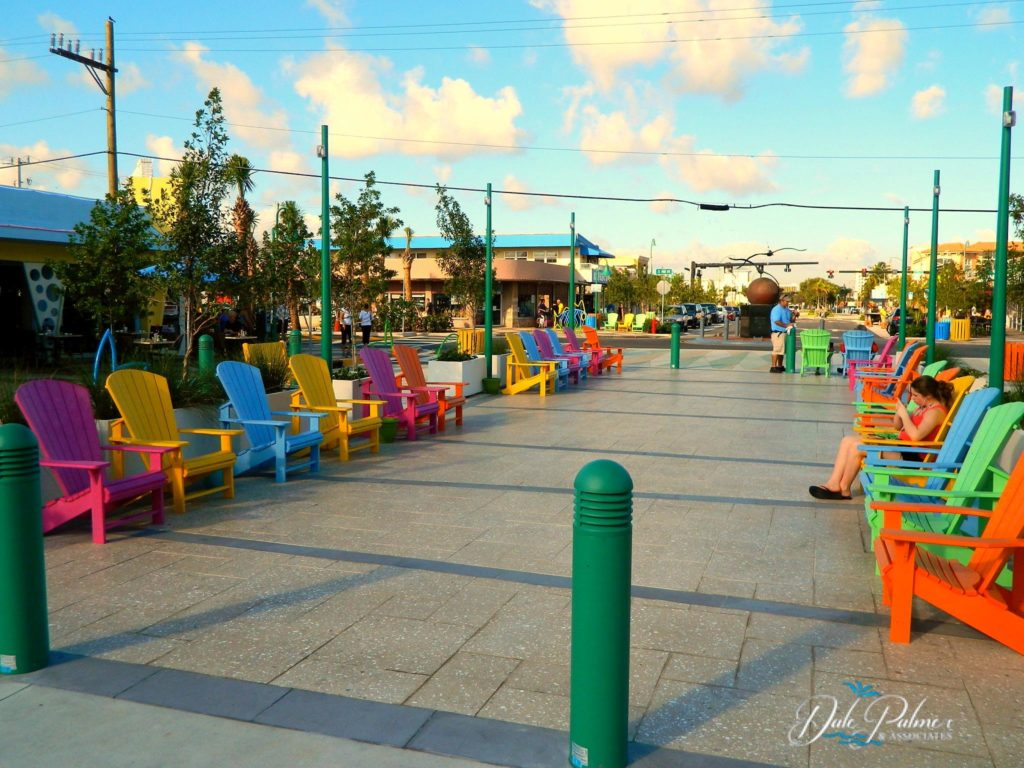 Lauderdale by the Sea Real Estate - Chairs