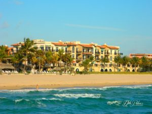 Lauderdale by the Sea Condos - Oceanfront Townhomes