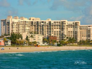 Lauderdale by the Sea Condos - Oceanfront