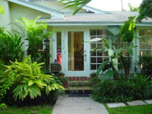 Victoria Park Fort Lauderdale Home