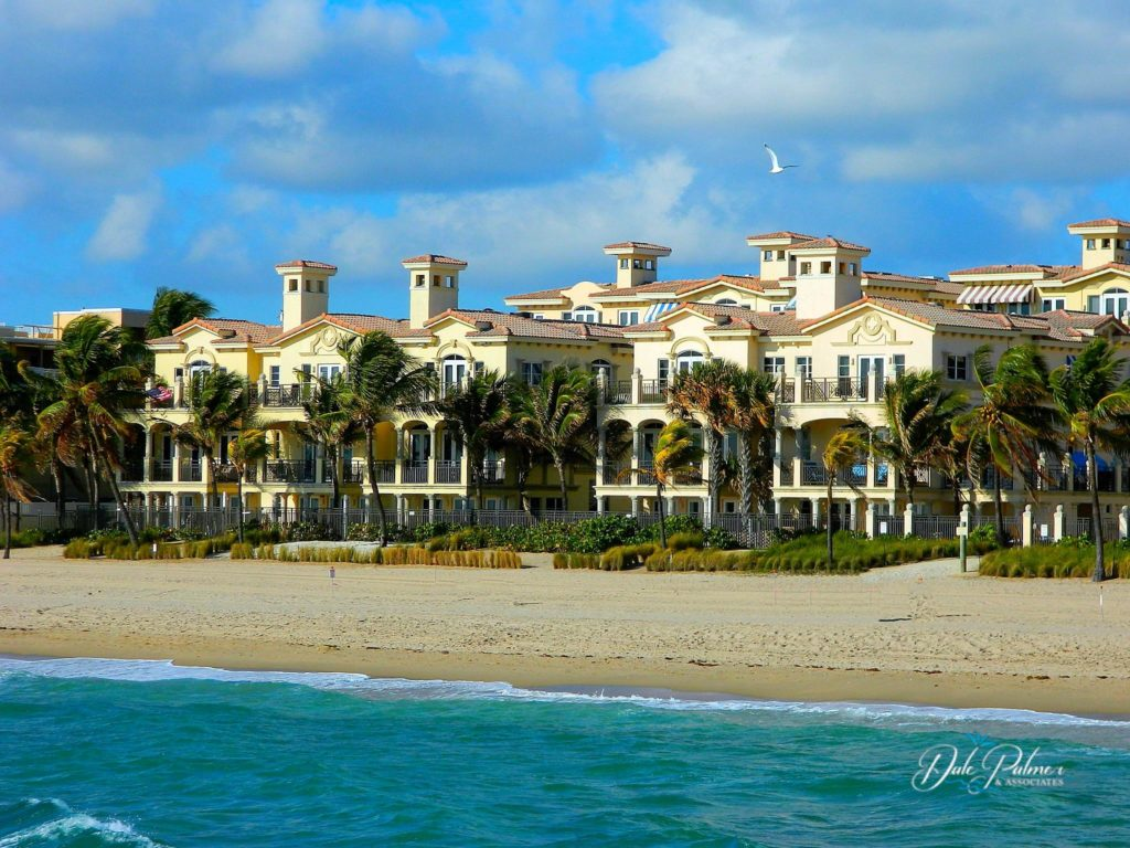 Lauderdale by the Sea - Beach Luxury Townhomes