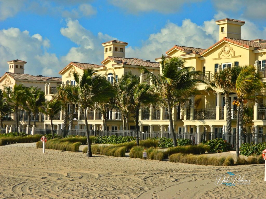 Lauderdale by the Sea - Beach Townhomes
