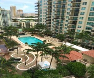 Downtown Fort Lauderdale Condos - Symphony