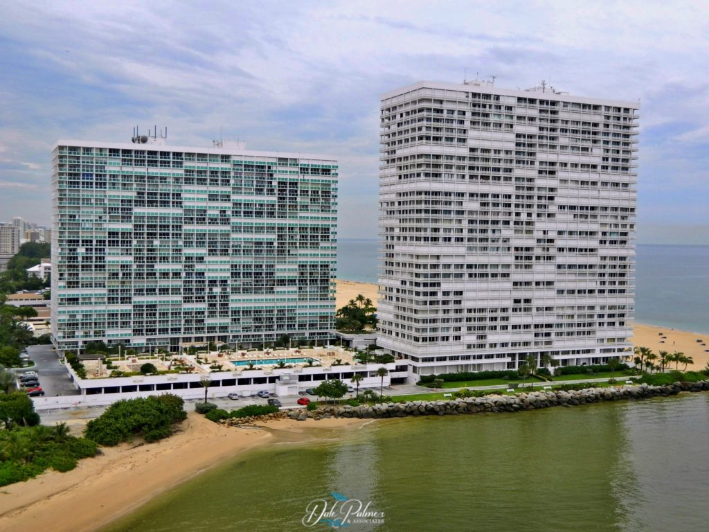 Fort Lauderdale Condos Oceanfront - Point of Americas