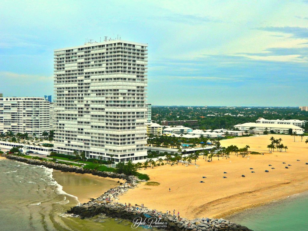 Fort Lauderdale Condos - Point of Americas
