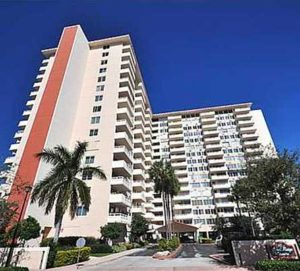 Coral Ridge Towers Fort Lauderdale
