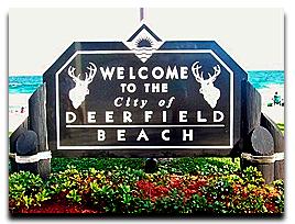 Deerfield Beach Real Estate