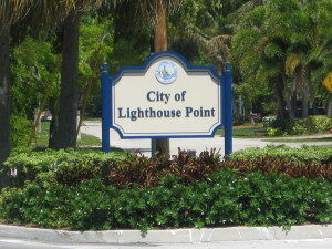 Lighthouse Point Real Estate