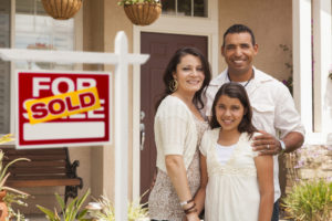 Steps in Buying a Home - Sold Home