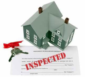 Home Inspector Questions