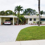 Boca Raton Home For Sale | 1101 W. Camino Real - Front