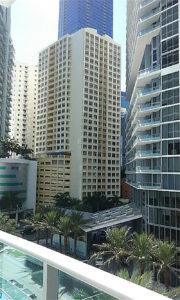 Miami - Brickell Condo For Sale   170 SE 14th Street #2201 - The Sail