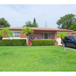 Broward County Home For Sale | 3240 SW 64th Terr - Front