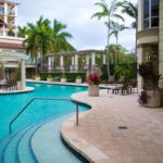 Wilton Station Condos - Pool and Building