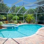 Fort Lauderdale Home - Pool Area