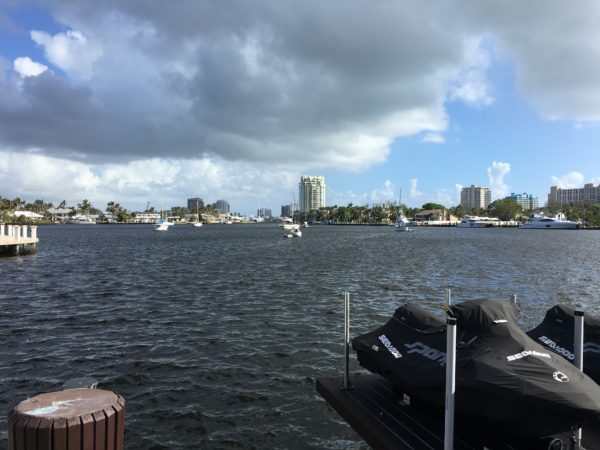 Fort Lauderdale Waterfront Home - View