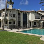 Fort Lauderdale Waterfront Home - Front