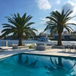 Fort Lauderdale Waterfront Home - Pool and Intracoastal View