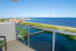 Pompano Beach Condo - Tiffany Gardens 706 View