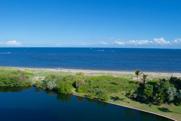 Pompano Beach Condo - Tiffany Gardens 706 Ocean View