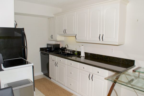 Wilton Manors townhome - Kitchen- 210