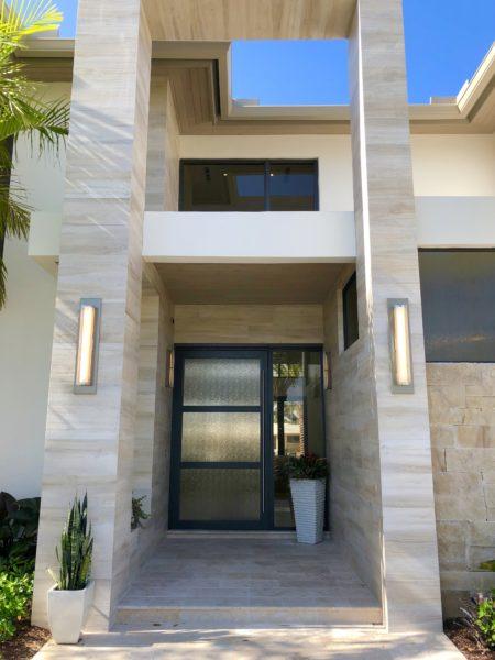 2808 NE 26th Place - Front Door
