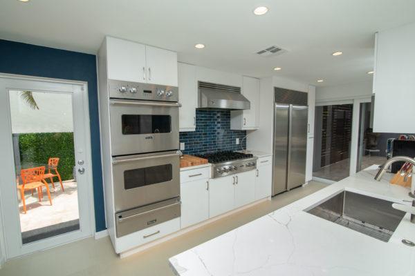 2660 NE 37th Drive - Kitchen Area